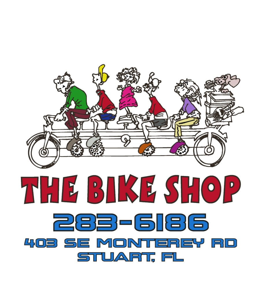 The Bike shop in Stuart