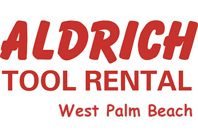 Aldrich Tool Rental West Palm Beach