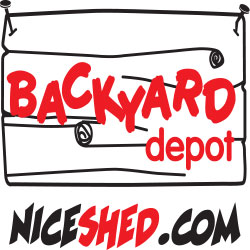 Backyard Depot Sheds-n-More